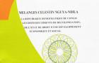 Mélanges Célestin NGUYA-NDILA : La République Démocratique du Congo : les défis récurrents de décolonisation, de l'Etat et du Développement économique et social