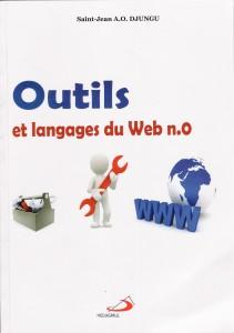 Outils et langages du web dans Compte rendu couverture-djungu--211x300